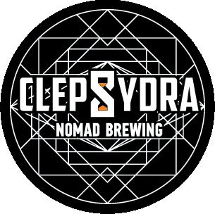 Clepsydra Nomad Brewing